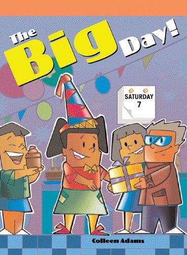 9781404257085: The Big Day! (Neighborhood Readers)