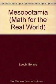 Mesopotamia (Paperback): Bonnie Leech