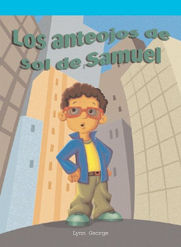 9781404265868: Anteojos de Sol de Sam (Spanish Edition)