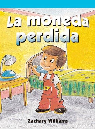 9781404266025: Moneda Perdida