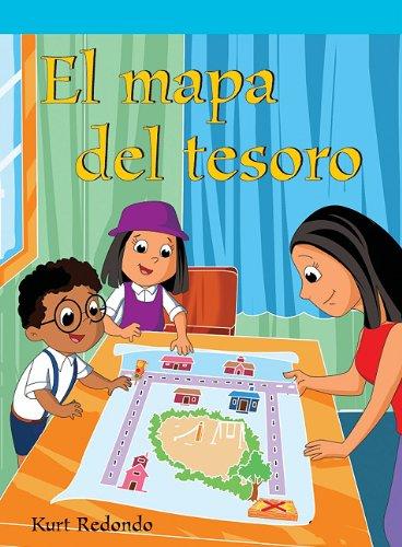 9781404266124: Mapa del Tesoro (Spanish Edition)