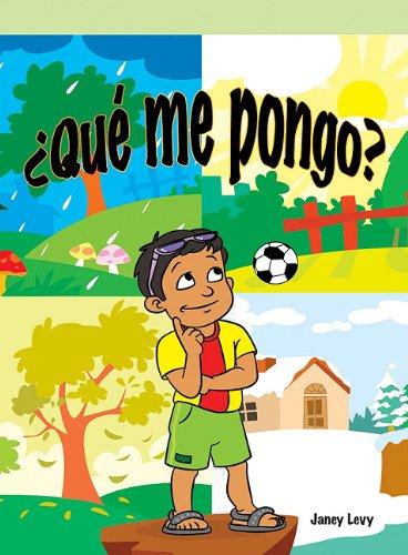 9781404266841: Qu Me Pongo (Neighborhood Readers Level C) (Spanish Edition)