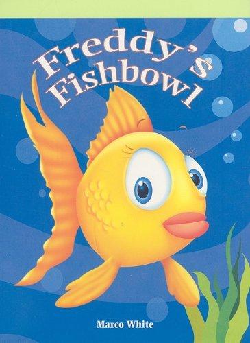 9781404267022: Freddy's Fishbowl (Neighborhood Readers: Fantasy/Fairy Tale)