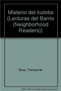 Misterio del Autobs (Paperback): Therese M Shea