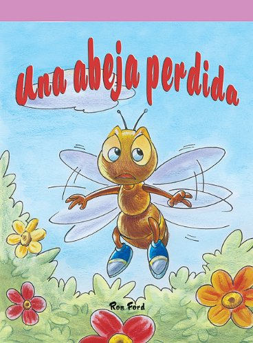 9781404270169: Una abeja perdida/ Buzz Gets Lost (Spanish Edition)