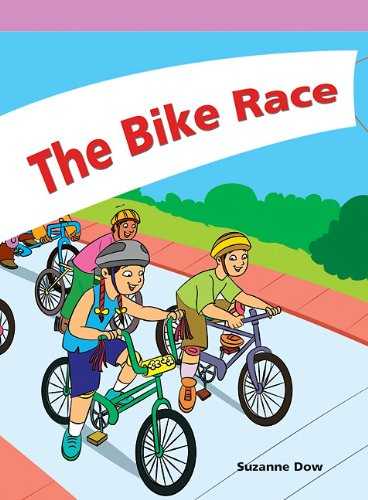 The Bike Race (Neighborhood Readers): Suzanne Dow