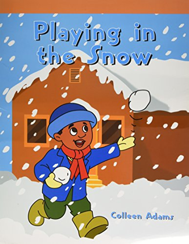 9781404270596: Playing in the Snow: Big Book