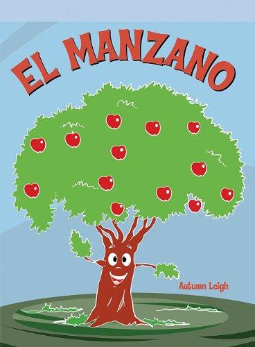9781404271302: El manzano/ The Apple Tree (Spanish Edition)