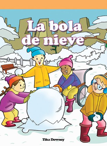 La bola de nieve The Biggest Snowball Spanish Edition: Tika Downey