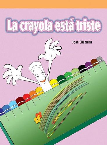 9781404272149: Crayola Est Triste (Spanish Edition)