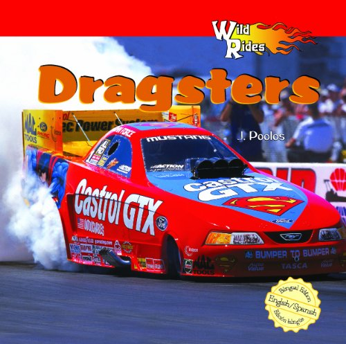 Dragsters (Wild Rides): Poolos, J.