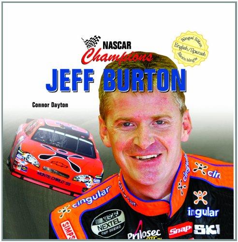 Jeff Burton (Library Binding): Connor Dayton