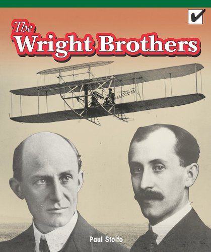 9781404279551: The Wright Brothers (Real Life Readers)