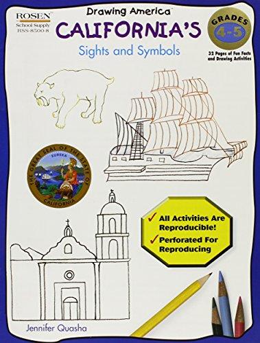 9781404285002: Californias Sights & Symbols