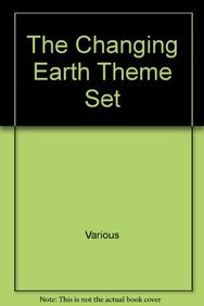 The Changing Earth Theme Set (Hardback): Various