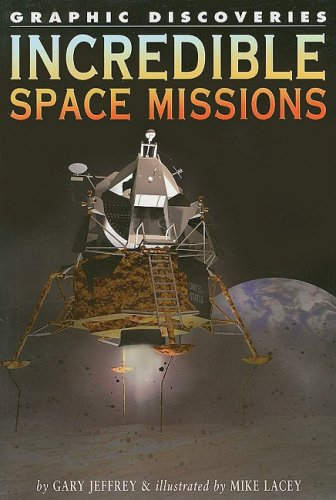 9781404295957: Incredible Space Missions