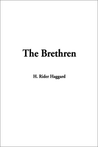 9781404300187: Brethren, The
