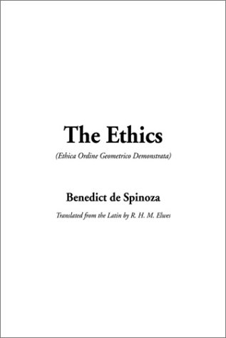 9781404302075: The Ethics (Ethica Ordine Geometrico Demonstrata)