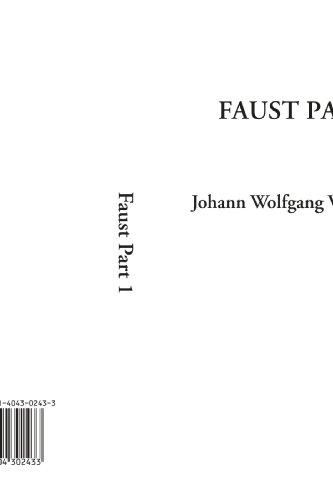 9781404302433: Faust Part 1