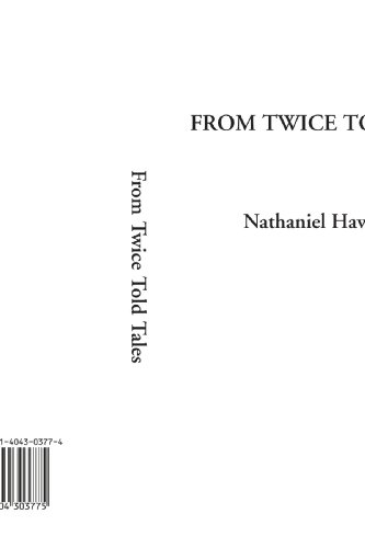 9781404303775: From Twice Told Tales