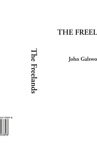 9781404303898: The Freelands