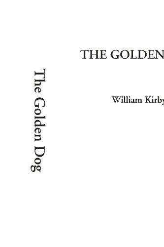 9781404304277: The Golden Dog
