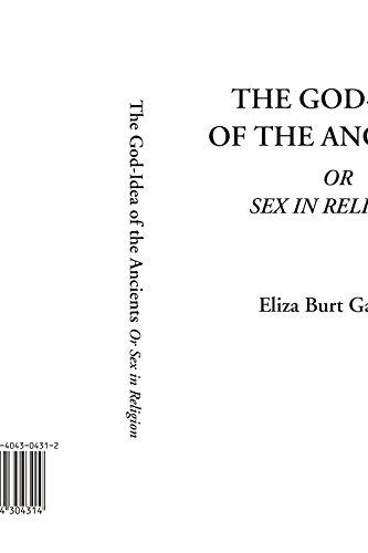 Ancients god idea in religion sex