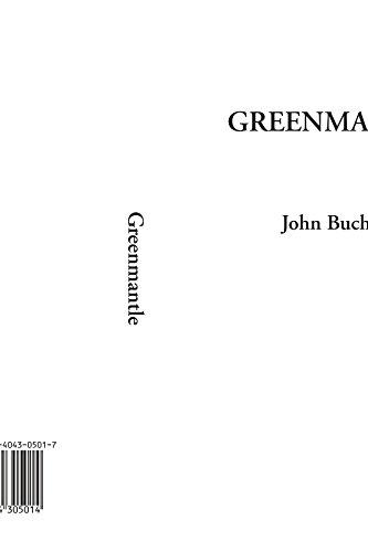 9781404305014: Greenmantle