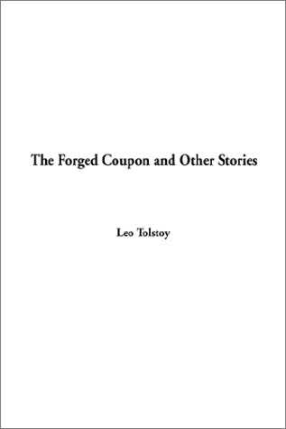 9781404305069: The Forged Coupon and Other Stories