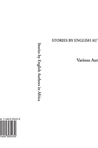9781404305434: Stories by English Authors in Africa