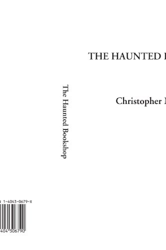 The Haunted Bookshop (9781404306790) by Christopher Morley
