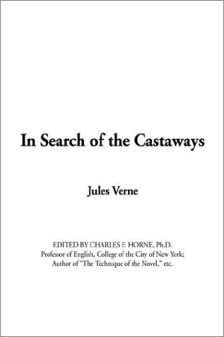 9781404309265: In Search of the Castaways