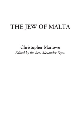 9781404311053: The Jew of Malta