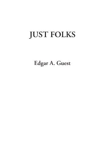 9781404311619: Just Folks