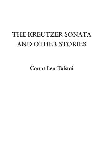 9781404312197: The Kreutzer Sonata and Other Stories