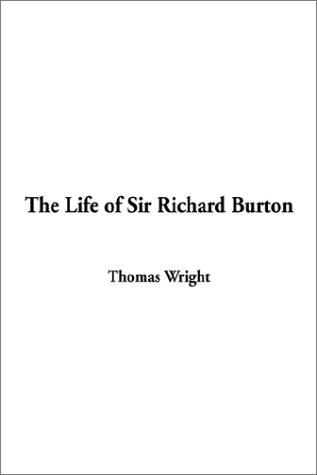 9781404313149: Life of Sir Richard Burton, The