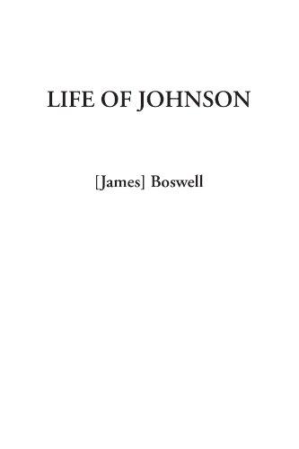 9781404313972: Life of Johnson