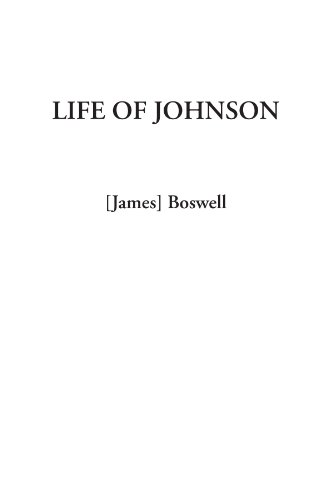 9781404313972: Life of Johnson