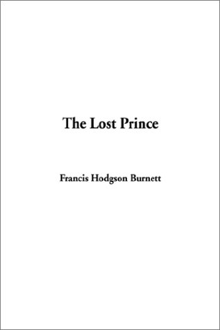 9781404314023: Lost Prince, The