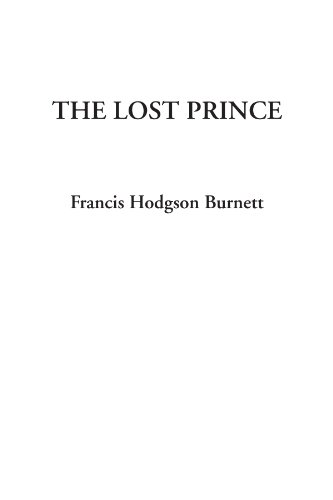 9781404314030: The Lost Prince