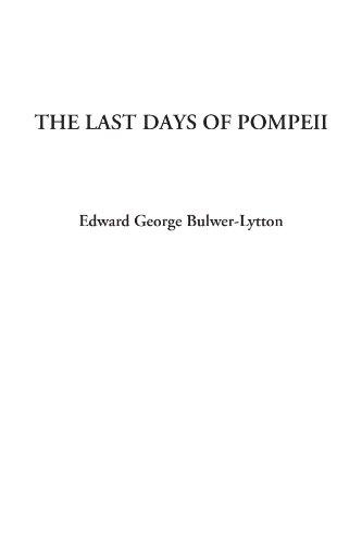 9781404314818: The Last Days of Pompeii