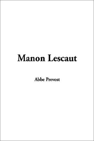 9781404316423: Manon Lescaut