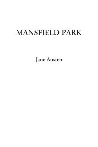 Mansfield Park (1404316639) by Austen, Jane