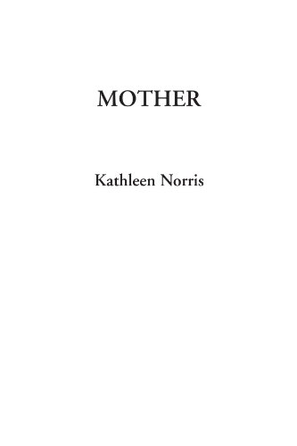 9781404319875: Mother