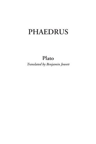 9781404325012: Phaedrus