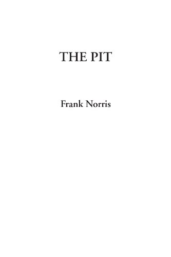 9781404326613: The Pit