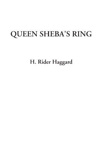 9781404326859: Queen Sheba's Ring