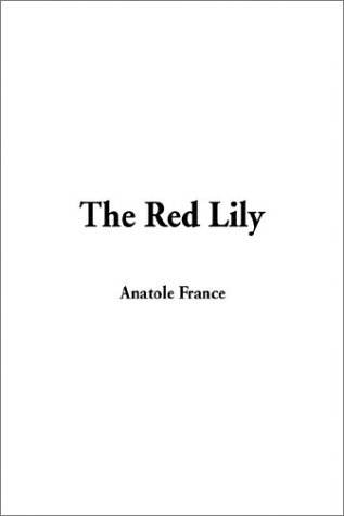 9781404328228: The Red Lily