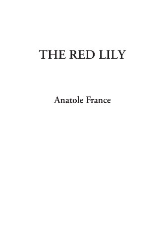 9781404328235: The Red Lily