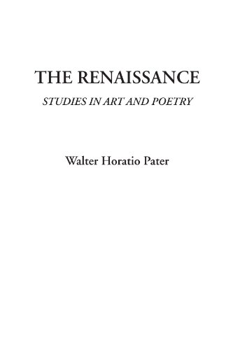 9781404328372: The Renaissance (Studies in Art and Poetry)